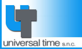 Universal Time Home Page